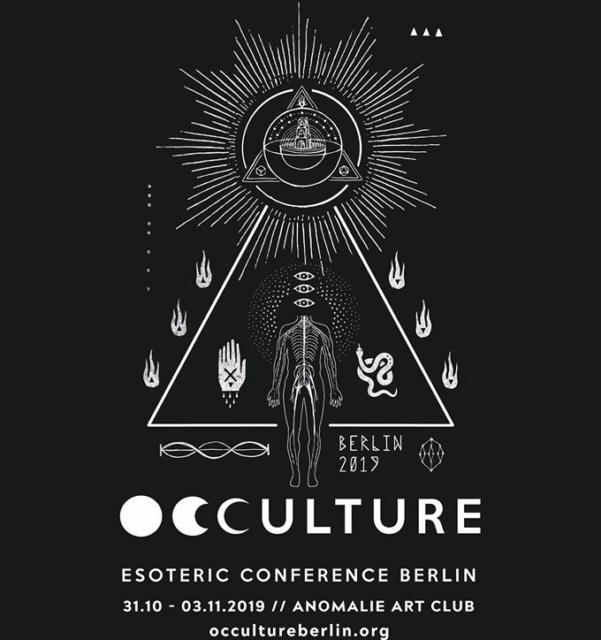 occultureberlin
